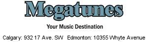 Megatunes Logo